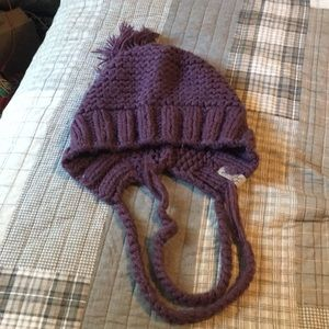 Life is Good Winter Knit Hat